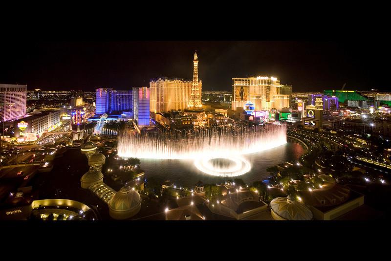Las Vegas- Navidad