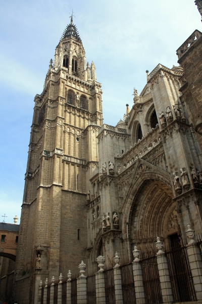 Toledo-Catedral-Viajes