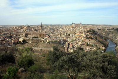 Toledo-Espana-Viajes