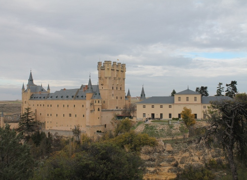 Alcazar-Segovia-turismo-visitar