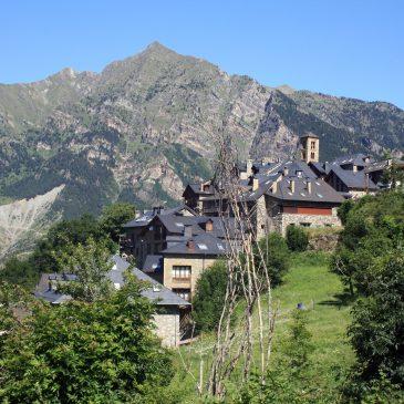 Valle del Bohi (Lerida)