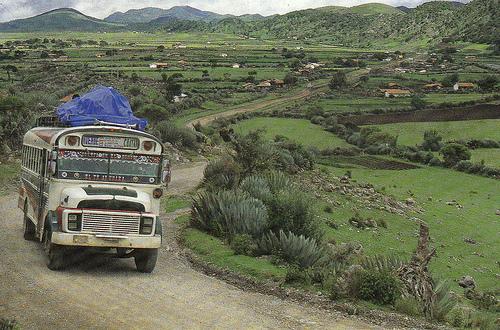 autobus guatemala turismo