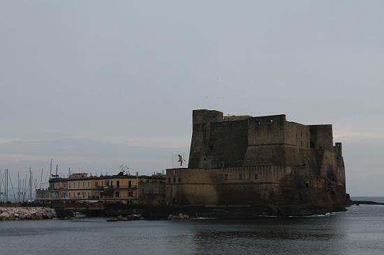 Fortaleza de Napoles