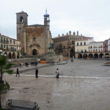 Trujillo, Cuna de conquistadores