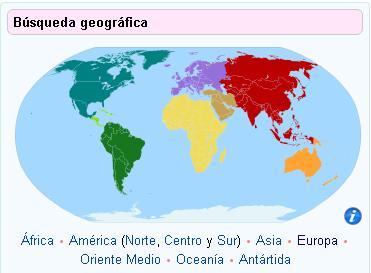 Wikivoyage-mapa mundo