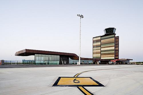 Los mejores aeropuertos para dormir
