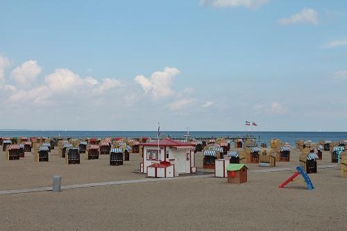 Turismo sol y playa alemania