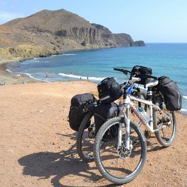 Cicloturismo, viaje sobre dos ruedas