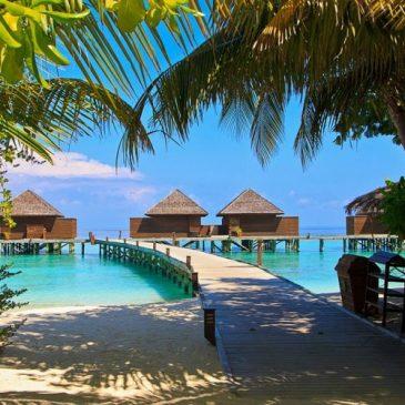 Sol y Playa = Maldivas