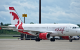 Air Canada Rouge Opiniones