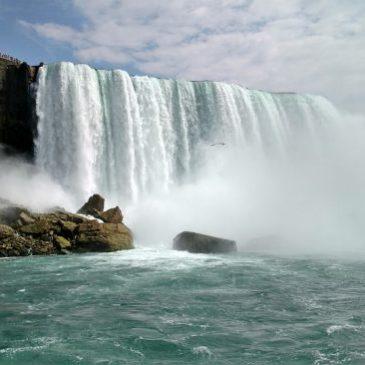 Niagara USA Discovery Pass. Turismo en Cataratas del Niágara.