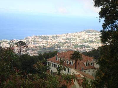 Madeira (Portugal), un archipielago en el atlantico