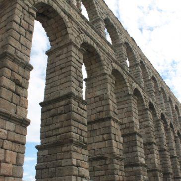 Que visitar en Segovia
