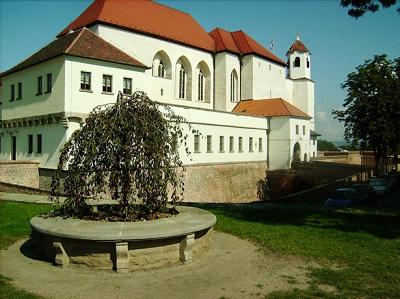 Brno, un tesoro oculto