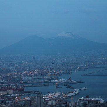Napoles (Napoli)