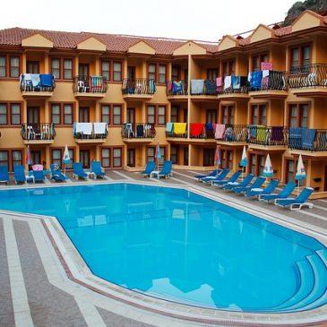 Comparadores de Hoteles