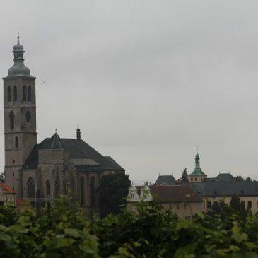 Kutná Hora, Bohemia Central
