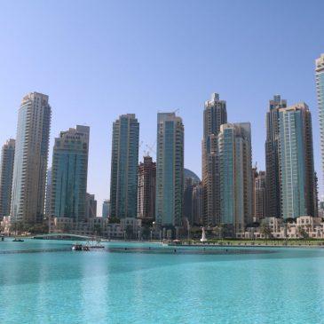 StopOver en Dubai, ¿qué hacer en un día?